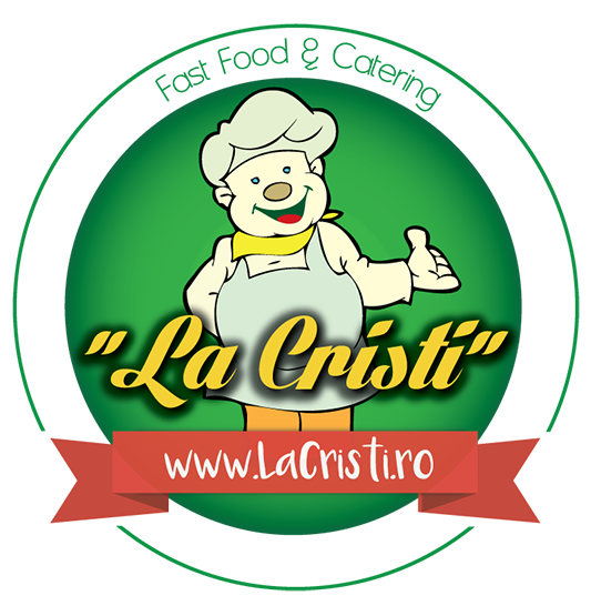 logo lacristi delivery